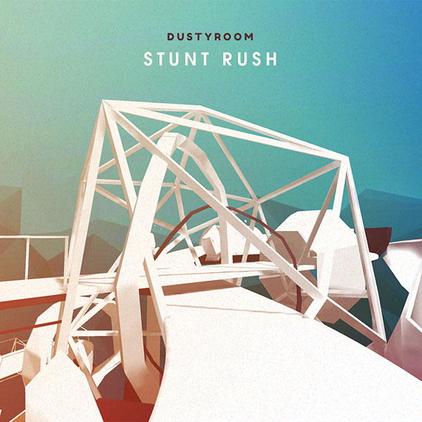 Stunt Rush OST Cover